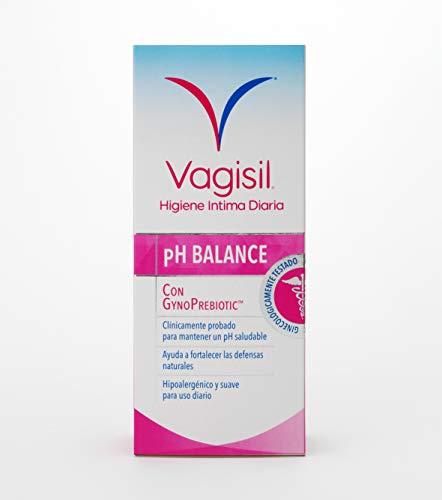 Higiene Intima Mujer Ph Neutro Marca Vagisil