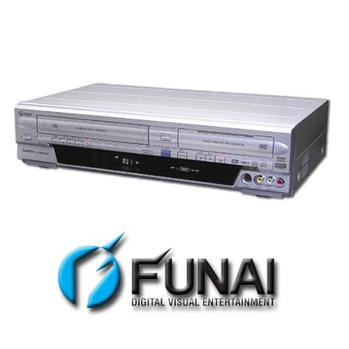 DVD/Video Recorder von FUNAI DRV-A2677