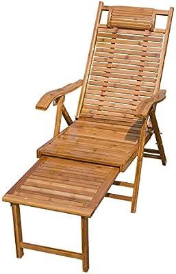 Amazon.com: Festnight - Juego de 2 sillas de madera para ...