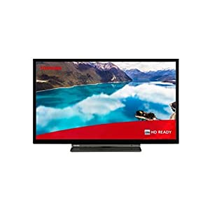 Toshiba 32L3433DG - Televisor LED (81.28 cm (32