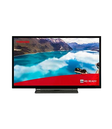 Toshiba TV 32 HD Ready Smart TV Grabador