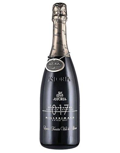 Valdobbiadene Prosecco Superiore Extra Dry Millesimato DOCG Cuvée Tenuta Val de Brun Astoria 2020 0,75 L