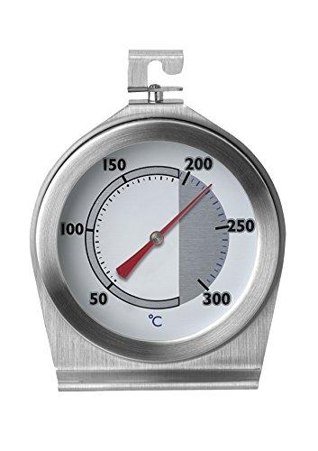 Sunartis T663H Backofenthermometer, Edelstahl