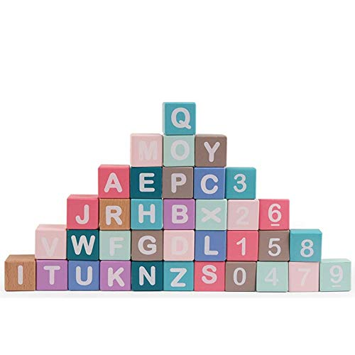 Check Out This GGXX Stacking Blocks for 3 Year Olds, Baby Stacking Toys, Outdoor Indoor Creativity E...