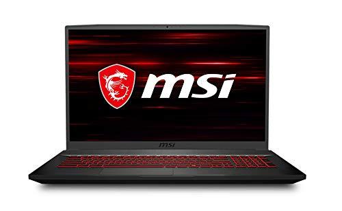 Compare MSI GF75 (003) vs other laptops
