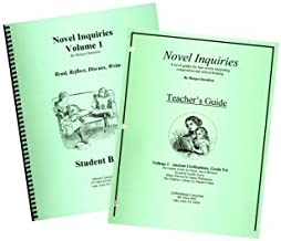 Novel Inquiries Volume 1 (Student/Teacher Book)
