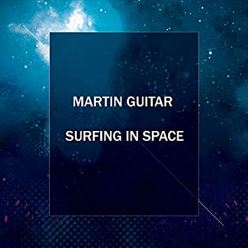 Surfing in Space