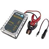 WESTFALIA Automotive Mobile Starthilfe Box Jump Starter ULTRACAP MSB300A Autobatterie