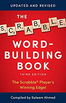 The Scrabble Word-Building Book  3rd Edition