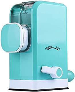 Manual Meat Grinder Household Multi-Function Meat Grinder Grinder Stuffing Machine Household Small Meat Stirrer Stainless ...