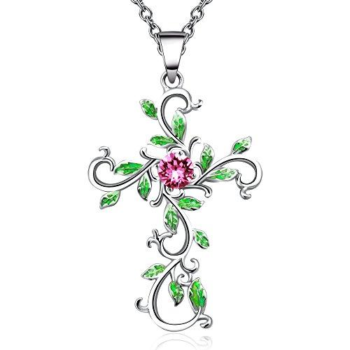 Women's Religious Jewelry