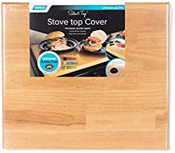Camco Oak 43521 Universal Stove Top Cover-19 1/2