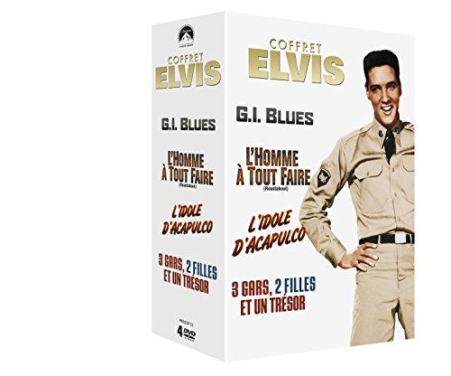 Elvis Box 4 Film