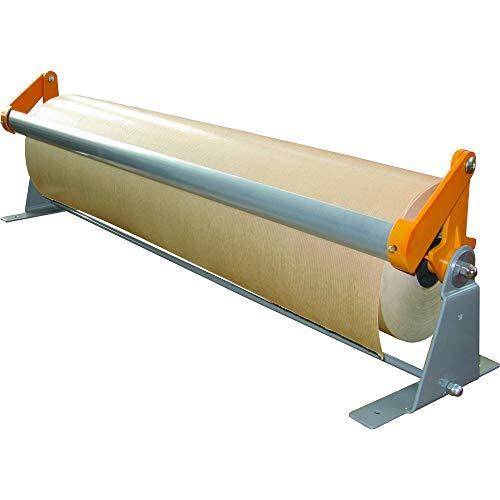 Packpapierabroller in 4 Größen von Rollenbreite 500 bis 900 mm für Packpapier (Rollenbreite 600 mm) - Movepack - Packpapier