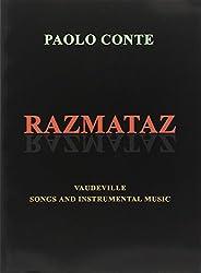 Paolo conte: razmataz piano