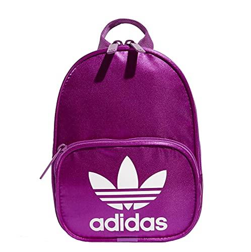 adidas Originals Womens Santiago Mini Backpack (Bright Pink, One Size)