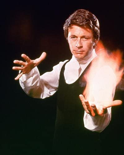 Bill Bixby the Magician 16x20 Poster with Cult TV Sales results No. 1 in S hand fire Fees free