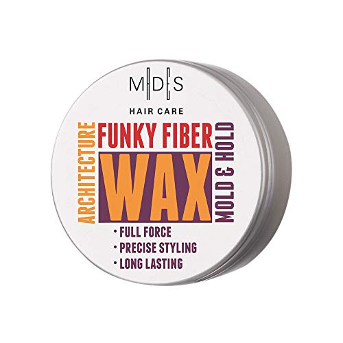Mades Cosmetics - Mold And Hold, Funky Fiber Haarwachs, 75ml