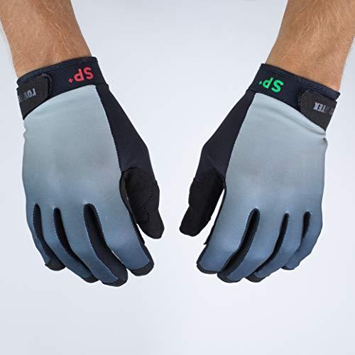 ROWTEX Unisex Rowtex Glove Sp+ Handschuhe, Grau, S