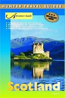 Adventure Guide to Scotland