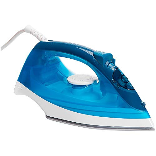 Ferro de Passar A Vapor Philips Walita RI1436/22 Comfort Cerâmica 127V Azul