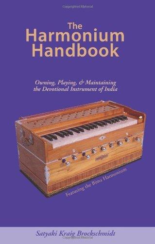 The Harmonium Handbook (English Edition)