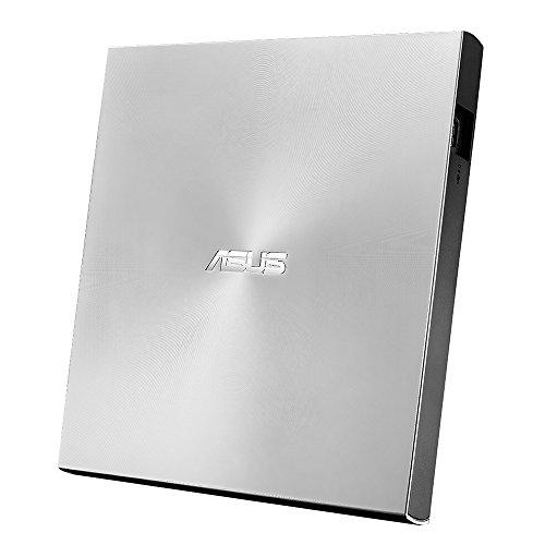 Asus Zendrive U7M SDRW-08U7M-U CD/DVD-Laufwerk/-Brenner, DVD-R/DVD-RW 24, 24, 8, 8