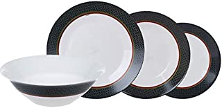 Luminarc Dinnerware Set Alto Saphire 19-Piece for 6 Persons