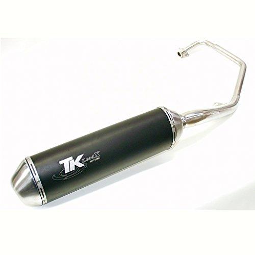 Turbo de escape Kit X de Road para Kymco Quannon 125