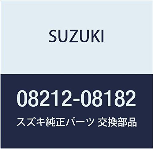 SUZUKI (スズキ) 純正部品 ワッシャ キャリィ/エブリィ 品番08212-08182