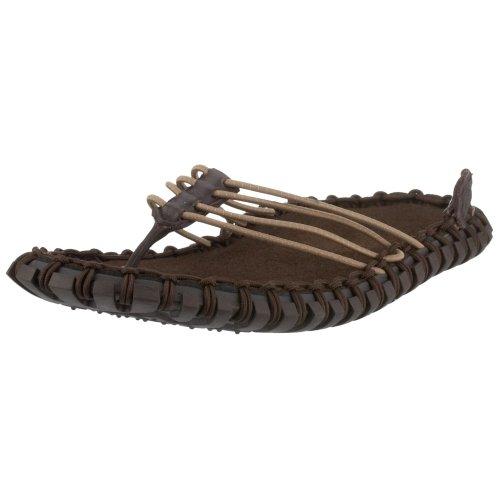 ACG WMNS Valkyrie CI 6010902061, Damen sandalen, braun, (dark cinder/ blur 291), EU 38, (US 7 )