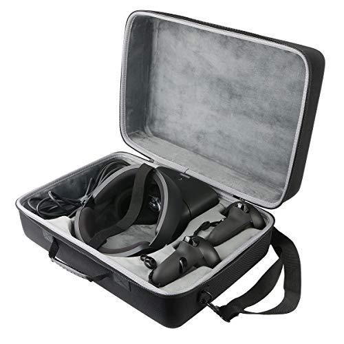 Hart Reise Schutz Hülle Etui Tasche für Oculus Rift S PC-Powered VR Gaming Headset von co2CREA