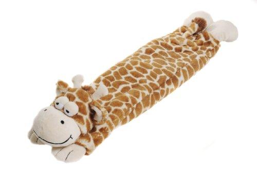 Nackenwärmer Giraffe mit Lavendelfüllung