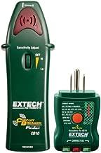 Extech - 1218G94EA CB10 Circuit Breaker Finder