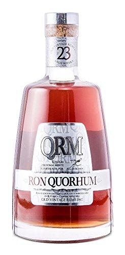 quorhum 23AÑOS Rum (1x 0,7l)