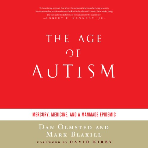 The Age of Autism cover art