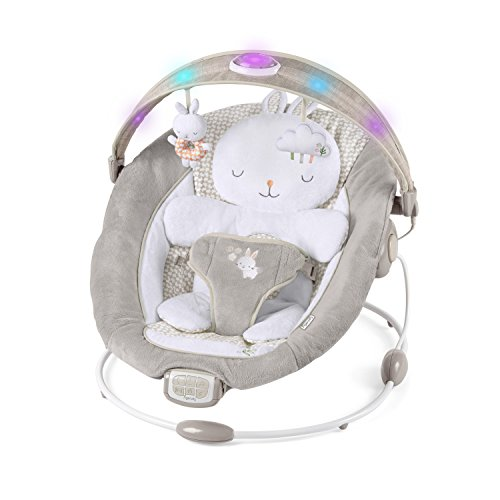 top rated Ingenuity InLighten Bouncer, Twinkle Tail 2020