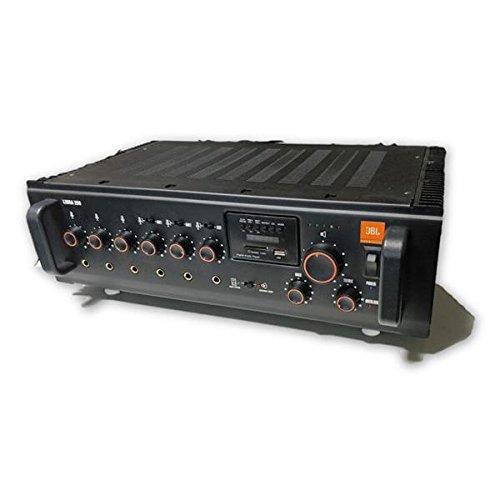 JBL Libra_250 Mixer Amplifiers