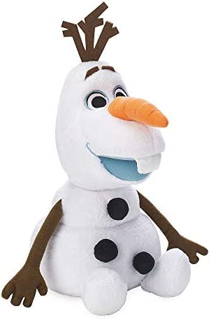 Disney Olaf Plush Frozen II Medium 12 product image