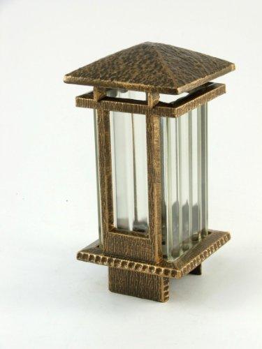 Paul Jansen Grablaterne Grablampe Grablicht Friedhofsleuchte Grablicht