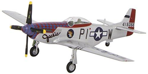Trumpeter Easy Model 36304 - Avión P-51D Mustang IV 359FS 356FG8AF Anglia de 1945 [Importado de Alemania]