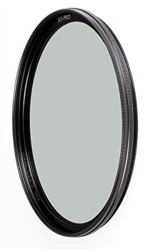 B+W XS-Pro HTC MRC - Filtro polarizador de 82 mm