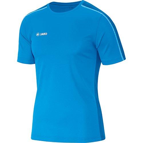 JAKO T-Shirt Camiseta Sprint, Hombre, Azul Claro, Large