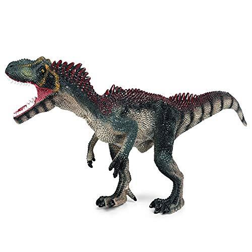 Hging Allosaurus Dinosaur Toy Dinosaur Toys for Kids 3-5 Dinosaurio Dinosaur Toys Jurassic World Dinosaurios para Regalos de 2 años de Edad para niños para niños de 4 años, Decora