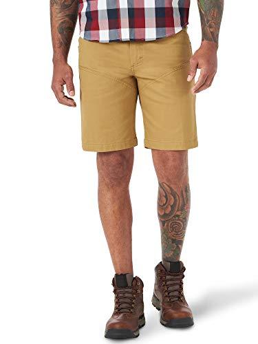 ATG by Wrangler Men's Reinforced Utility Shorts, Kelp, 46