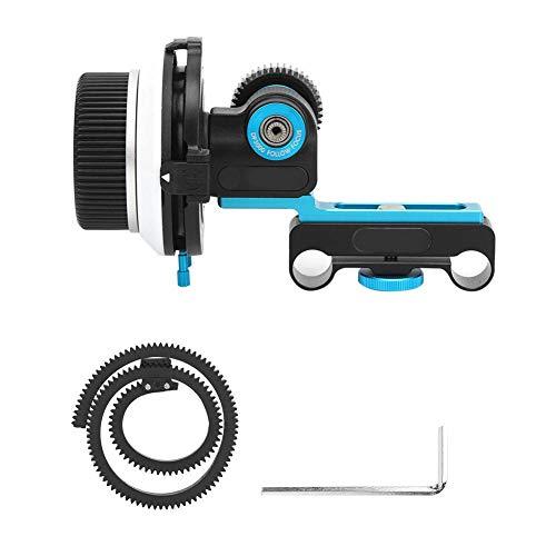 Bigking Enfoque de Seguimiento de cámara, DP3000 M2 Accesorio de Enfoque de...