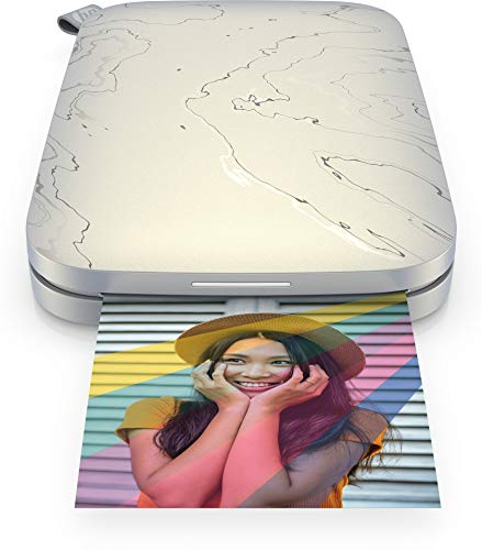 HP Sprocket Select Printer - Photo Printer - Colored