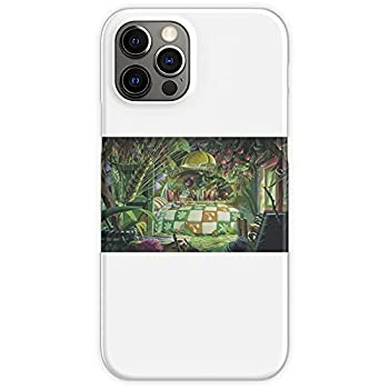 Scene Arietty World of Secret Studio Ghibli The Arrietty Movie - Unique Design Snap Phone Case Cover for iPhone 12 & iPhone 11 & All of Other Phones - Customize