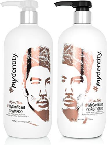 Guy Tang #mydentity #MyConfidant Color Securing Shampoo and...