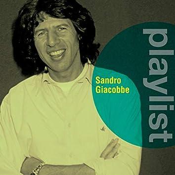 Playlist: Sandro Giacobbe